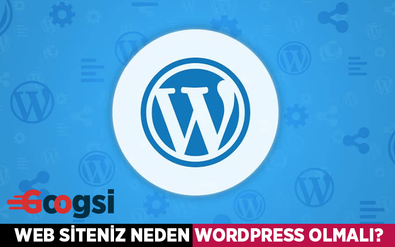 wordpress nedir, neden wordpress